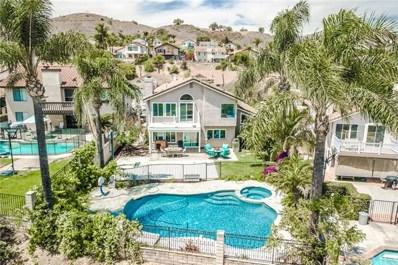 17877 Paseo Valle, Chino Hills, CA 91709 - MLS#: CV18137403