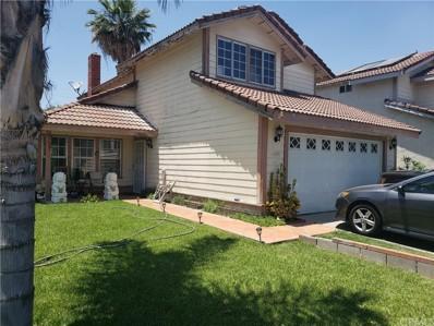 1130 N Mulberry Avenue N, Rialto, CA 92376 - MLS#: CV18137567