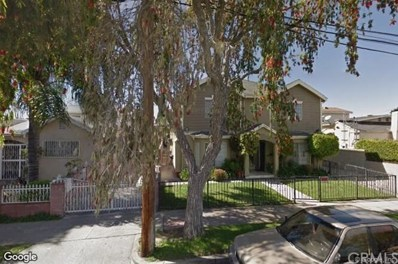 5725 Case Avenue UNIT 2, North Hollywood, CA 91601 - MLS#: CV18138009