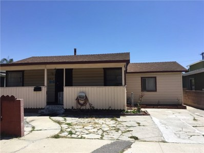 20614 Catalina Street, Torrance, CA 90502 - MLS#: CV18138025