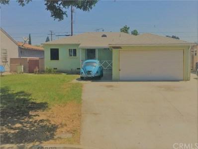 10923 Galax Street, South El Monte, CA 91733 - MLS#: CV18138043