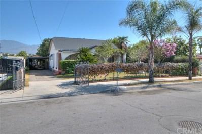 14523 Baldwin Avenue, Baldwin Park, CA 91706 - MLS#: CV18138079