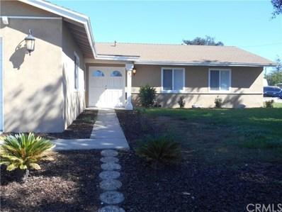 606 N Pershore Avenue, San Dimas, CA 91773 - MLS#: CV18138142