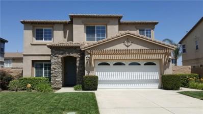 7001 Springtime Avenue, Fontana, CA 92336 - MLS#: CV18138244