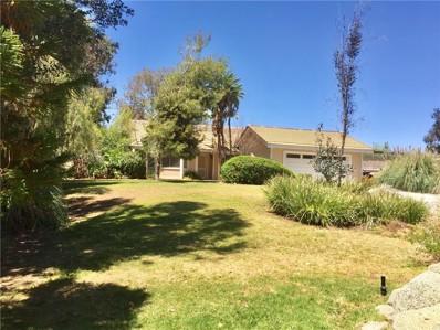 15060 Pauls Lane, Riverside, CA 92508 - MLS#: CV18138284