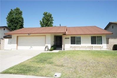 12571 Webster Court, Chino, CA 91710 - MLS#: CV18138286