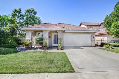 9502 Shadowgrove Drive, Rancho Cucamonga, CA 91730 - MLS#: CV18138426