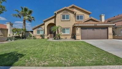 7671 Emerald Avenue, Fontana, CA 92336 - MLS#: CV18138451