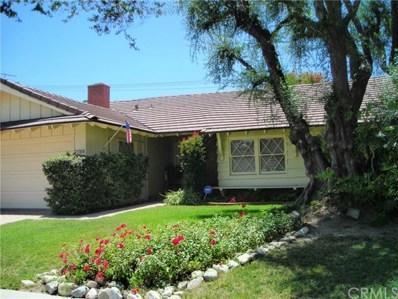 23708 Decorah Road, Diamond Bar, CA 91765 - MLS#: CV18138481
