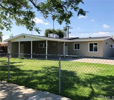 5611 Walter Street, Riverside, CA 92504 - MLS#: CV18138591