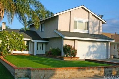 763 Summerwood Avenue, Diamond Bar, CA 91789 - MLS#: CV18138751