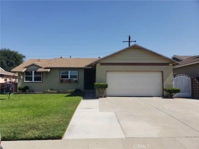 535 E Celeste Street, Azusa, CA 91702 - MLS#: CV18139214