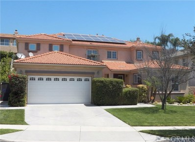 12178 Chicory Court, Rancho Cucamonga, CA 91739 - MLS#: CV18139237
