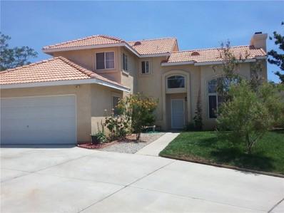 5726 E Monterey Place E, Palmdale, CA 93552 - MLS#: CV18139256