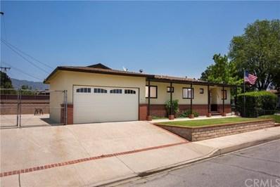 159 W Mauna Loa Avenue, Glendora, CA 91740 - MLS#: CV18139311