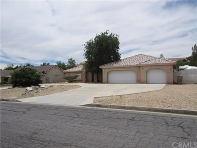 13020 Autumn Leaves Avenue, Victor Valley, CA 92395 - #: CV18139515