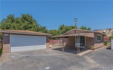 1125 N San Dimas Canyon Road, San Dimas, CA 91773 - MLS#: CV18139534