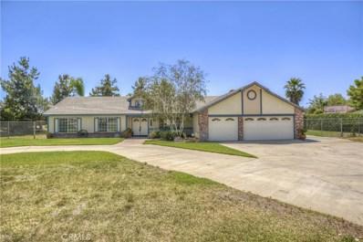 17465 Kaison Circle, Riverside, CA 92508 - MLS#: CV18139654