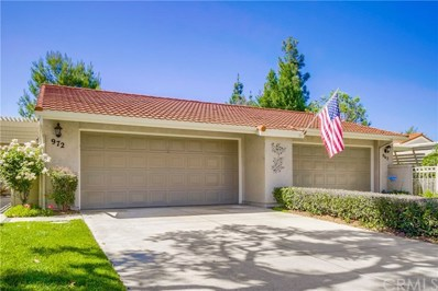 972 Pebble Beach Drive, Upland, CA 91784 - MLS#: CV18139671