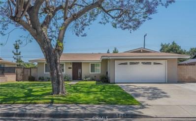 1206 Selkirk Avenue, Pomona, CA 91767 - MLS#: CV18139973