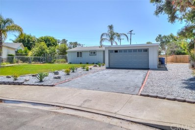 3204 Fortner Way, Pomona, CA 91767 - MLS#: CV18140193