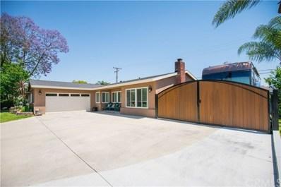 8363 Via Airosa, Rancho Cucamonga, CA 91730 - MLS#: CV18140404