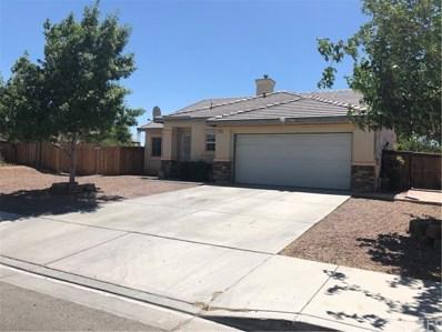 17732 Stevens Street, Adelanto, CA 92301 - MLS#: CV18140443