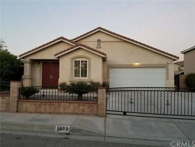 6909 Almeria Avenue, Fontana, CA 92336 - MLS#: CV18140540