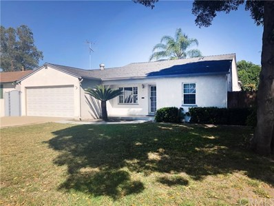 1772 Berkeley Avenue, Pomona, CA 91768 - MLS#: CV18140555