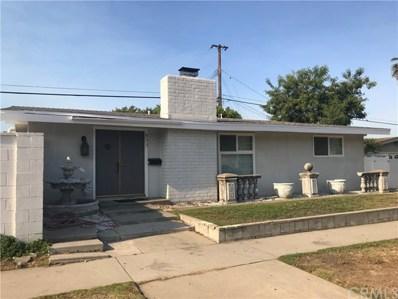 833 Starcrest Drive, Glendora, CA 91740 - MLS#: CV18140651