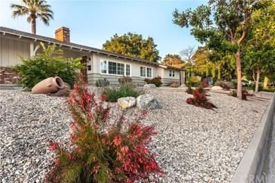 865 E Comstock Avenue, Glendora, CA 91741 - MLS#: CV18140777