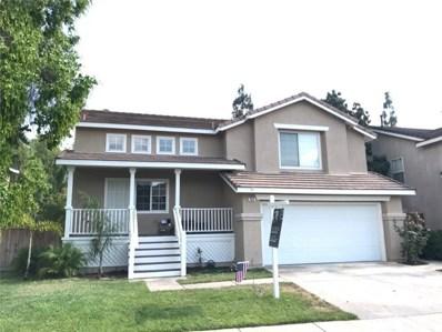 752 View Lane, Corona, CA 92881 - MLS#: CV18140984