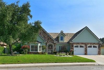 811 E Meda Avenue, Glendora, CA 91741 - MLS#: CV18141140