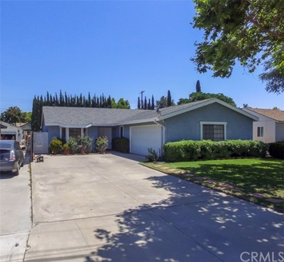 2319 W Channing Street, West Covina, CA 91790 - MLS#: CV18141476