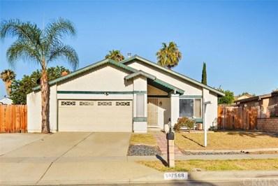 7568 Lockhaven Avenue, Rancho Cucamonga, CA 91730 - MLS#: CV18141754