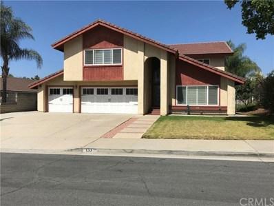 133 Buckingham Avenue, San Dimas, CA 91773 - MLS#: CV18141886