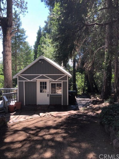 23752 Inspiration Road, San Bernardino, CA 92325 - MLS#: CV18141971