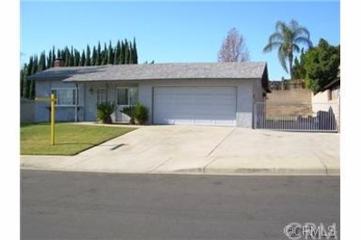 6762 London Avenue, Alta Loma, CA 91701 - MLS#: CV18142219