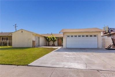 611 Prior Avenue, La Puente, CA 91744 - MLS#: CV18142330