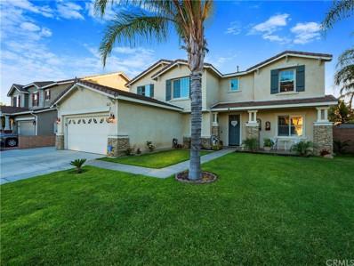 6543 Jade Court, Eastvale, CA 92880 - MLS#: CV18142416