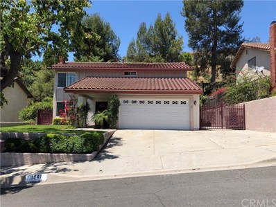 1941 Viento Verano Drive, Diamond Bar, CA 91765 - MLS#: CV18142554