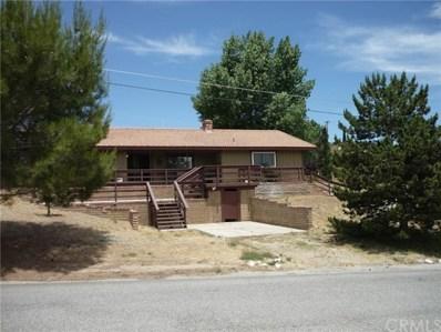 22621 Putting Green Way, Tehachapi, CA 93561 - MLS#: CV18142819