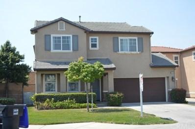 2677 W Via San Miguel UNIT 9, San Bernardino, CA 92410 - MLS#: CV18142826