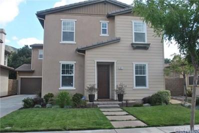 617 Park View Terrace, Glendora, CA 91741 - MLS#: CV18142878