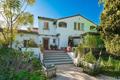 1347 West Road, La Habra Heights, CA 90631 - MLS#: CV18142955