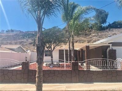 8018 knollwood Rd, San Diego, CA 92114 - MLS#: CV18143034