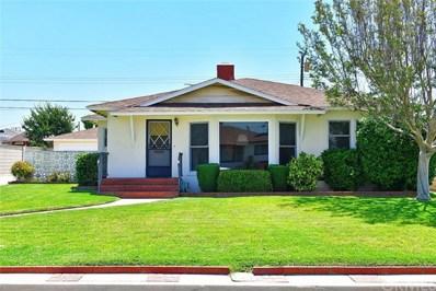 744 N Foxdale Avenue, West Covina, CA 91790 - MLS#: CV18143106