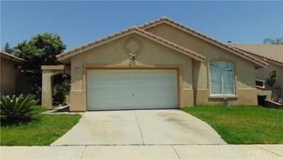 649 Avenida Monterey, Colton, CA 92324 - MLS#: CV18143256
