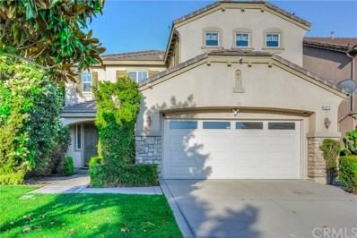 6015 Medinah Street, Fontana, CA 92336 - MLS#: CV18143462