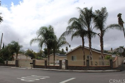 4998 Rose Avenue, Riverside, CA 92505 - MLS#: CV18143785